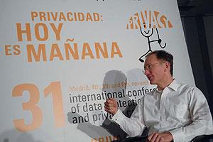 Estandar de Privacidad